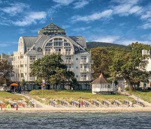 Hotel AM MEER & Spa
