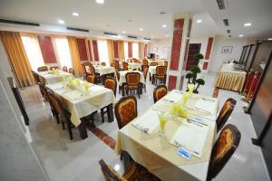 Hotel Gold, Hotely  Skopje - big - 68
