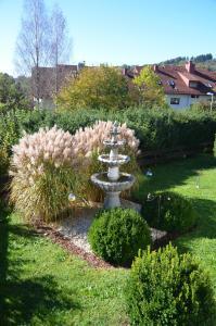 Hotel Sonnenhang, Hotels  Kempten - big - 60