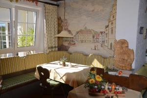 Hotel Sonnenhang, Hotely  Kempten - big - 54
