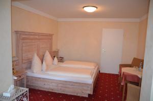 Hotel Sonnenhang, Hotely  Kempten - big - 13