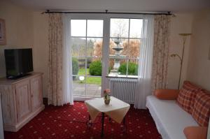 Hotel Sonnenhang, Hotely  Kempten - big - 12