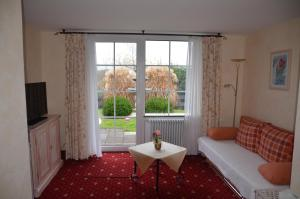 Hotel Sonnenhang, Hotely  Kempten - big - 11