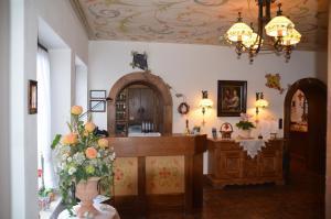 Hotel Sonnenhang, Hotely  Kempten - big - 16