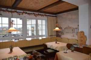 Hotel Sonnenhang, Hotely  Kempten - big - 43