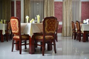 Hotel Gold, Hotely  Skopje - big - 66