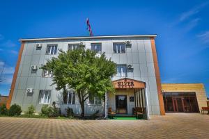 Silver Hotel - Abazov