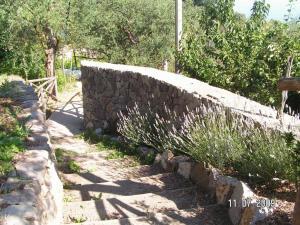 Gli Ulivi Agriturismo, Farmy  Sant'Agnello - big - 69