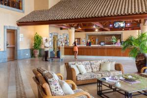 GF GRAN COSTA ADEJE*****, Hotels  Adeje - big - 29