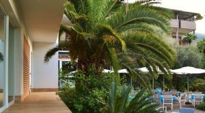 Villa Franca, Hotels  Nago-Torbole - big - 159