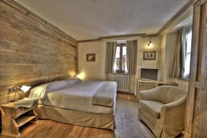 Le Miramonti Hotel & Wellness, Hotely  La Thuile - big - 7
