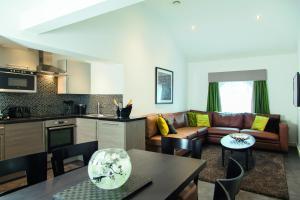 Epic Apart Hotel Seel Street (32 of 45)