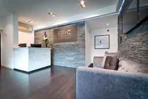 Epic Apart Hotel Seel Street (19 of 45)