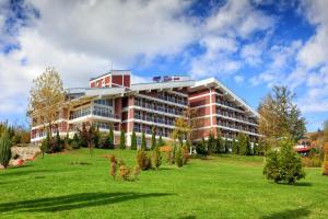 Relax Coop Hotel, Вонешта-Вода