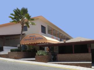 Hotel Garant & Suites, Бока-Чика