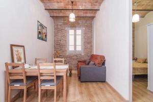 obrázek - Sagrada Familia Apartment Balcony