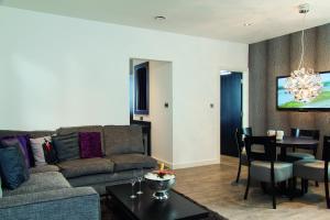 Epic Apart Hotel Seel Street (28 of 45)