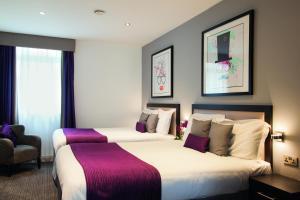Epic Apart Hotel Seel Street (24 of 45)