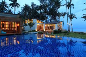 Wendy the Pool Resort @ Koh Kood - Ban Hin Dam