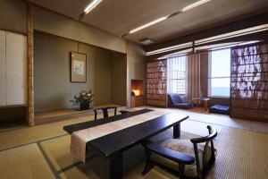 Hotel New Tsuruta, Ryokans  Beppu - big - 89