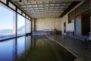 Hotel New Tsuruta, Ryokans  Beppu - big - 107