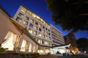 Hotel New Tsuruta, Ryokans  Beppu - big - 56