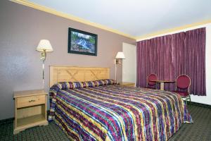 National 9 Inn - Placerville, Hotely  Placerville - big - 51