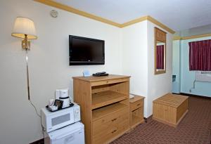 National 9 Inn - Placerville, Hotely  Placerville - big - 55
