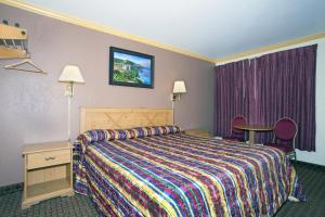 National 9 Inn - Placerville, Hotely  Placerville - big - 42