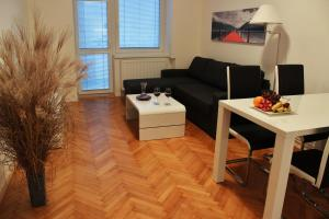 Apartment Tomino - Brno