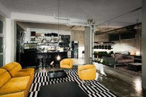 Wallyard Concept Hostel Berlin - Berlin