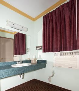 National 9 Inn - Placerville, Hotely  Placerville - big - 59