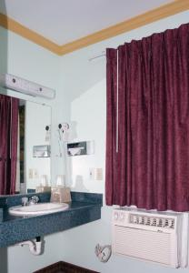 National 9 Inn - Placerville, Hotely  Placerville - big - 57