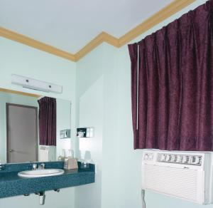 National 9 Inn - Placerville, Hotely  Placerville - big - 61