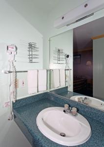 National 9 Inn - Placerville, Hotely  Placerville - big - 58
