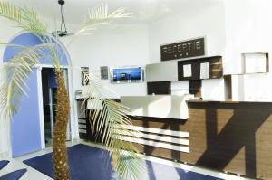 Hostels und Jugendherbergen - Villa Grande