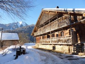 L'Etoile de Savoie - Hotel - Abondance