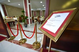 Hotel Gold, Hotely  Skopje - big - 65