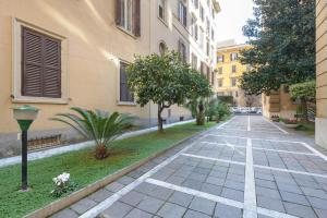Rome Guest House Saint Peter, Apartmány  Rím - big - 15