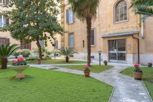 Rome Guest House Saint Peter, Apartmány  Řím - big - 7