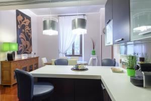 Rome Guest House Saint Peter, Apartmány  Rím - big - 28