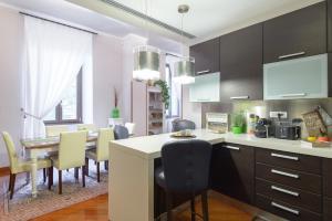Rome Guest House Saint Peter, Apartmány  Řím - big - 20