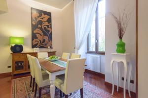 Rome Guest House Saint Peter, Apartmány  Řím - big - 31