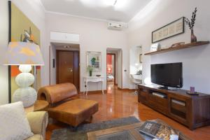 Rome Guest House Saint Peter, Apartmány  Rím - big - 36