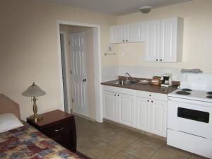 Parkview Motel - Accommodation - Kamloops