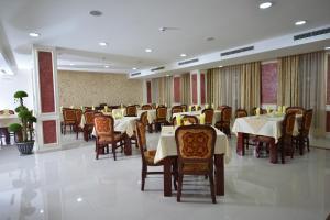 Hotel Gold, Hotely  Skopje - big - 67