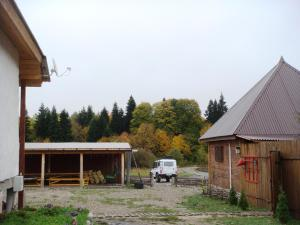 Kolhidskie Vorota Usadba, Farm stays  Mezmay - big - 7