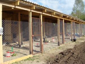 Kolhidskie Vorota Usadba, Farm stays  Mezmay - big - 161