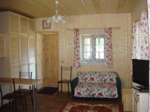 Kolhidskie Vorota Usadba, Farm stays  Mezmay - big - 195
