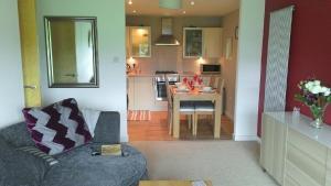 Apartment Peffer bank, Edinburgh, Апартаменты  Эдинбург - big - 2